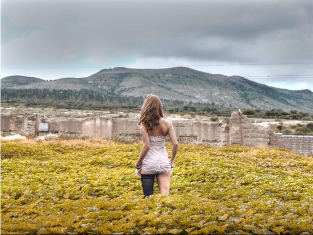 , 'el fin de los tiempos,' 2010, Jimena Carranza Photography