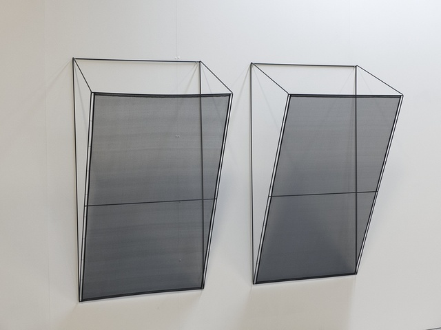 , 'Blinds,' 2016, Bianca D'Alessandro
