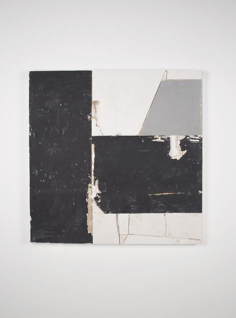 , 'Unfolded Architecture (M HKA 29),' 2017, Steve Turner