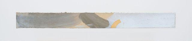 , 'Golden Walk II,' 2015, Jenna Burlingham Fine Art