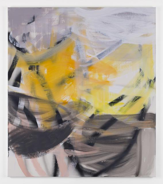 , 'New Gold Dream ,' 2017, Kerlin Gallery
