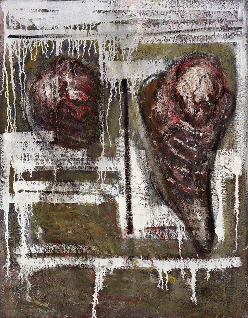 , 'Condensação II,' 2013-2016, Pinakotheke
