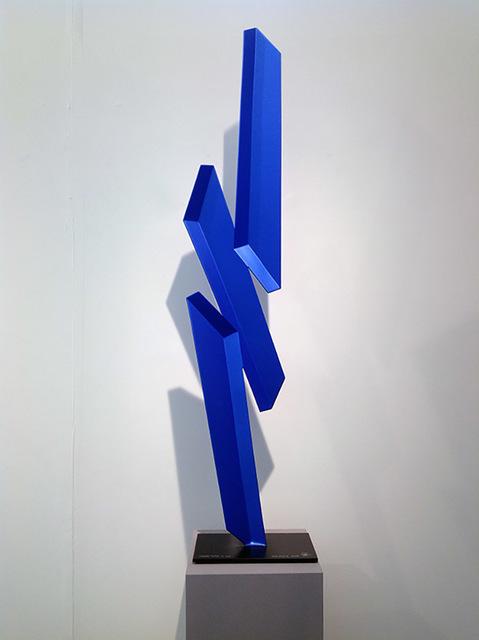 , 'Dislocate Vertical,' 2015, Art Nouveau Gallery