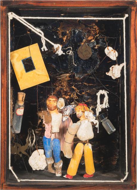 Primarosa Cesarini Sforza, 'Untitled', 1971, Allan Stone Projects