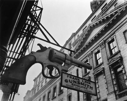 , 'Gunsmith,' , Alan Klotz Gallery