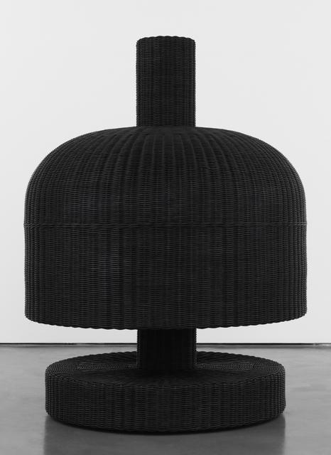 , 'Black Sophie,' 2015, Blondeau & Cie