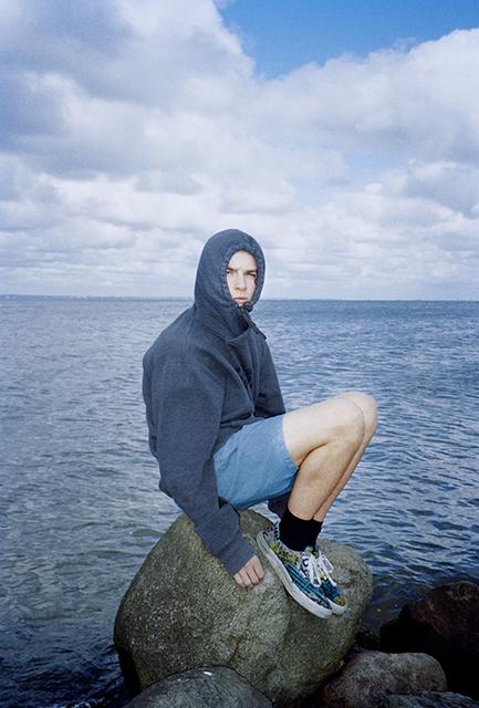 , 'Him,' 2012, V1 Gallery