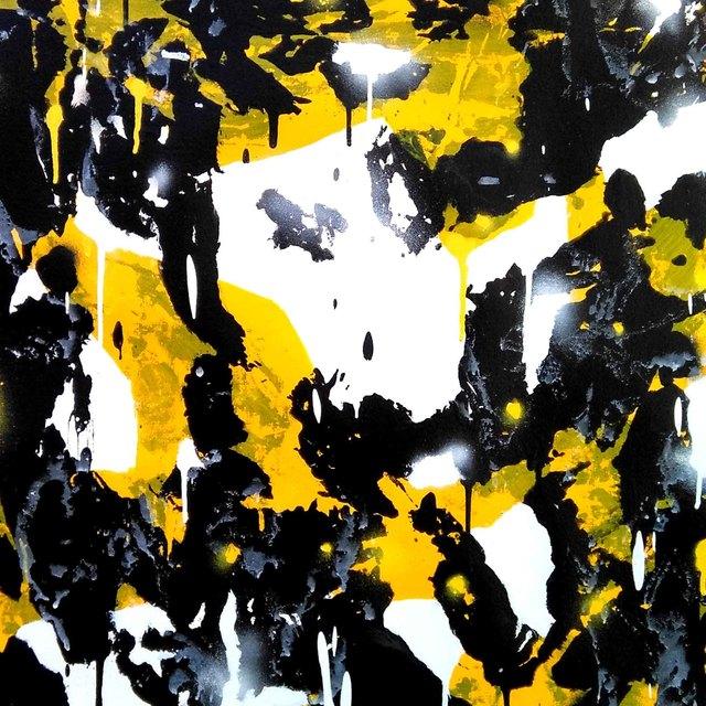 , 'Pareidolic figures 1,' 2017, Pascal Fine Art