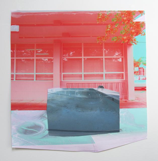 Jude Broughan, 'Reflection II', 2019, Benrubi Gallery