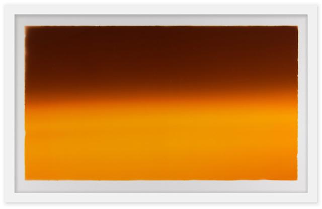 , 'Golden 14,' 2002, HackelBury Fine Art