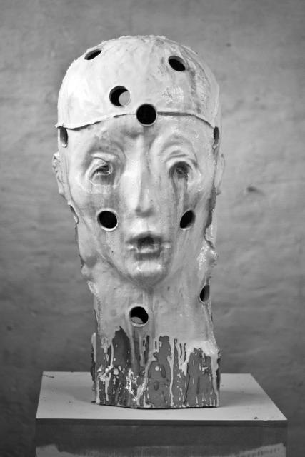 , 'Grigory V,' , Galerie Van de Weghe