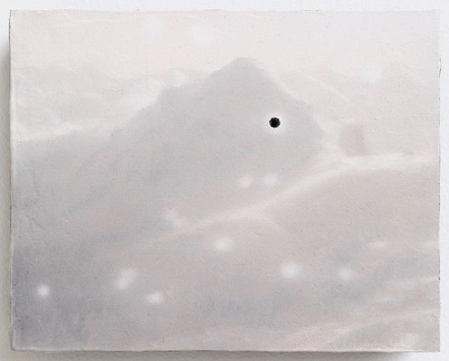 , 'Raumzeit IV,' 2017, bo.lee gallery