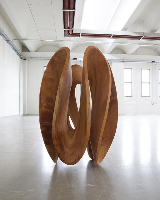 , 'Essenza,' 2015, Ronchini Gallery