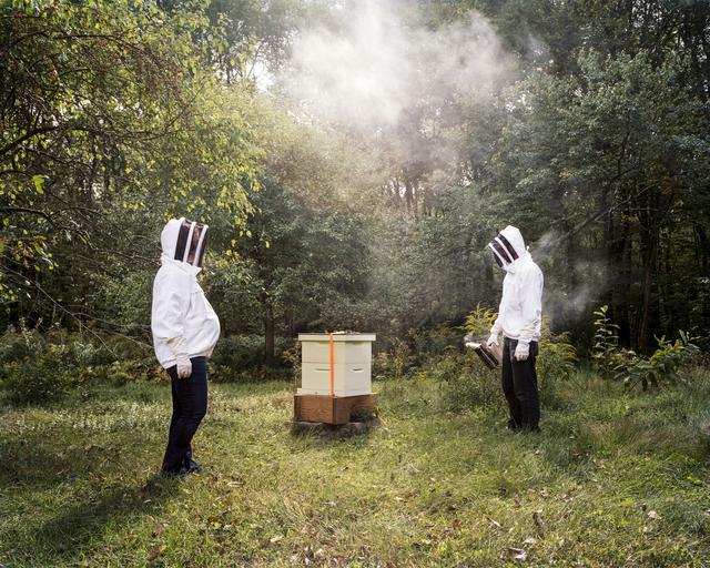 , 'Untitled,' 2011, Panopticon Gallery