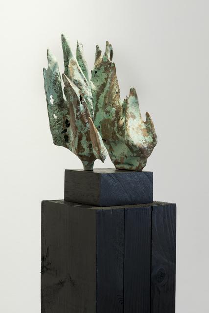 , 'Hermes Trismegistus II ,' 2015, LAMB Arts