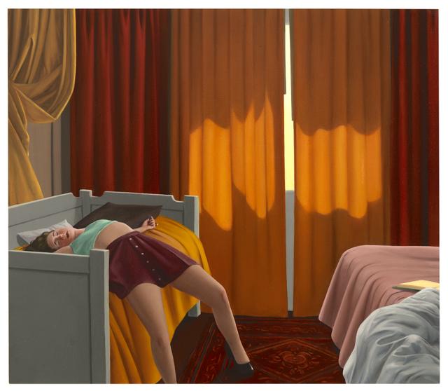 Patrik Andiné, 'Another sunny day', 2019, Bohman-Knäpper