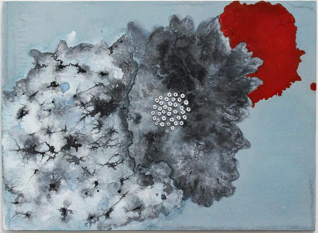 , 'Bloom ,' 2016, Flinders Lane Gallery