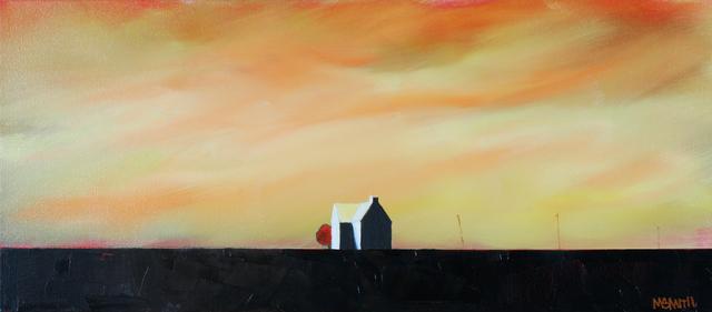 , 'Farm 68,' 2019, Petroff Gallery