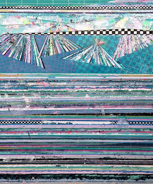 , 'Pantone 1908, Alejandría,' 2019, Artistics