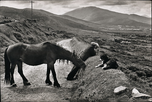 , 'Munster, County Kerry, Ireland,' 1952, Peter Fetterman Gallery