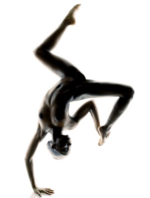 , 'Human Body Study #1087,' 2008, Lawrence Fine Art