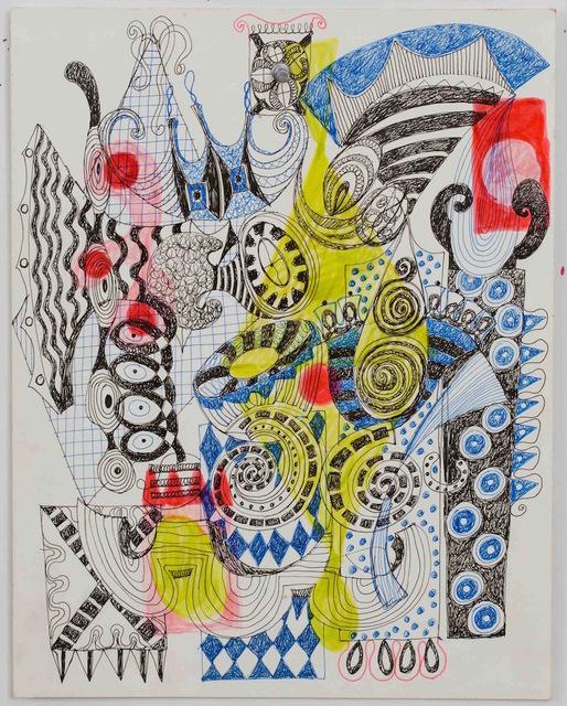 , 'Carnival, c. 1990,' , ZQ Art Gallery