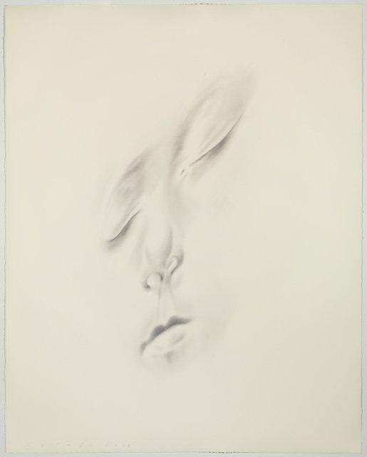, 'Slumberland XXXIV (Isabella),' 2015, Galeria Senda