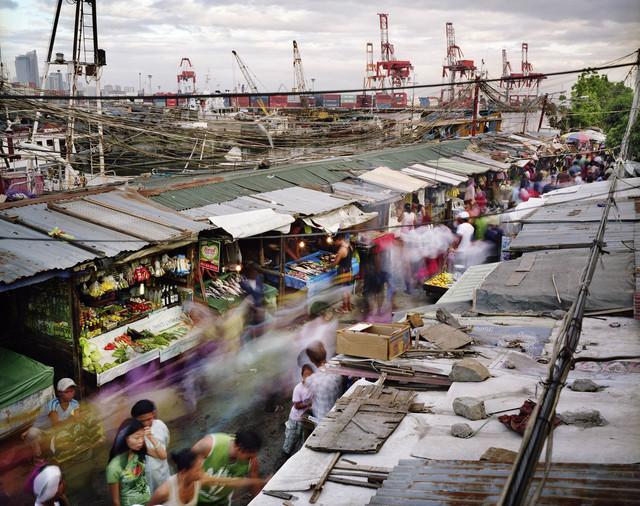 , 'Manila, Philippines,' 2010, Anastasia Photo