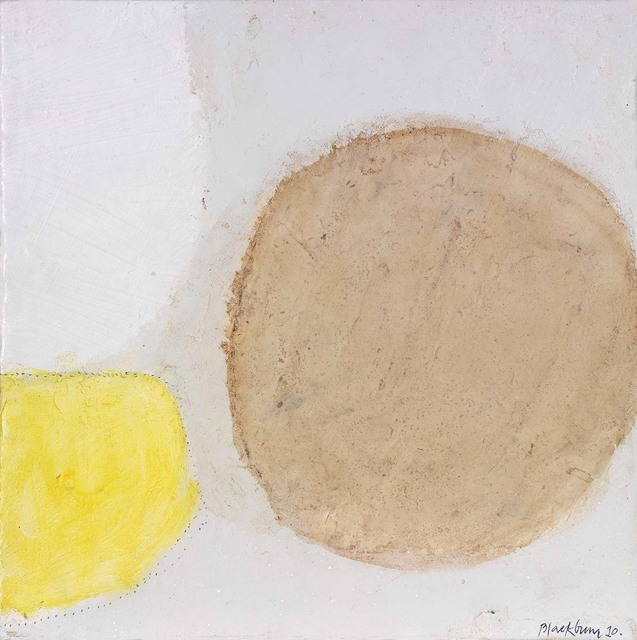 , 'Yellow Form Entering,' 2010-2016, Osborne Samuel