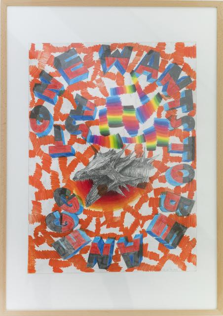 , 'egg,' 2015, Ruttkowski;68