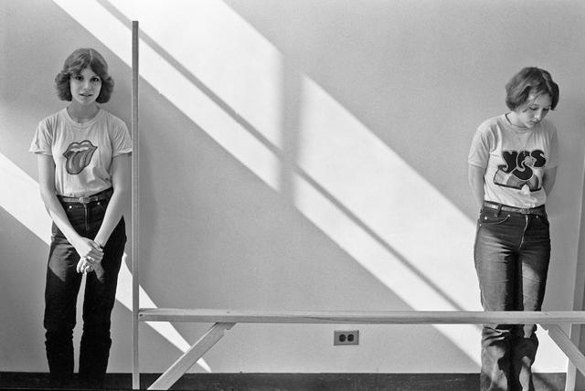 , 'Marianne & Mary Kay,' 1976, Jackson Fine Art
