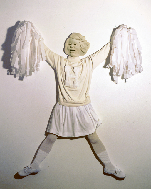 , 'PomPom Girl,' 2006-2007, Modern West Fine Art