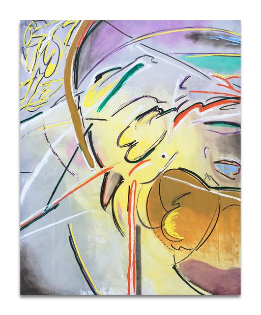 , 'Boom Boom,' 2018, Hans Alf Gallery
