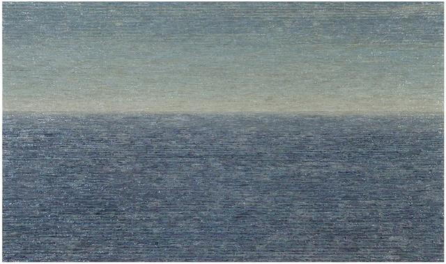 , 'Emptiness-Horizon,' 2017, Leehwaik Gallery