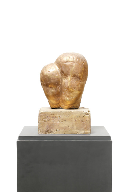 , 'Doublehead Mother and Child,' 1981, Galerie Bei Der Albertina Zetter