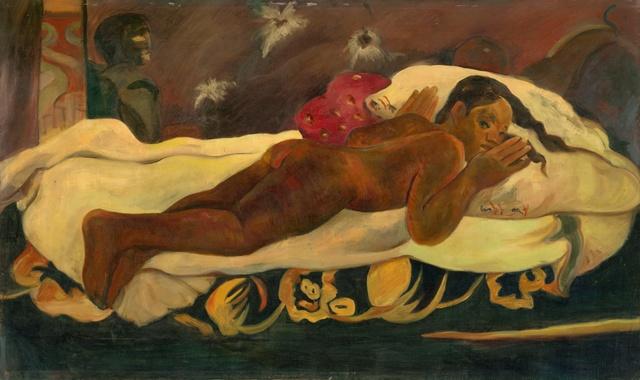 , 'Untitled (W.P.A. #43) ,' ca. 1941, InLiquid