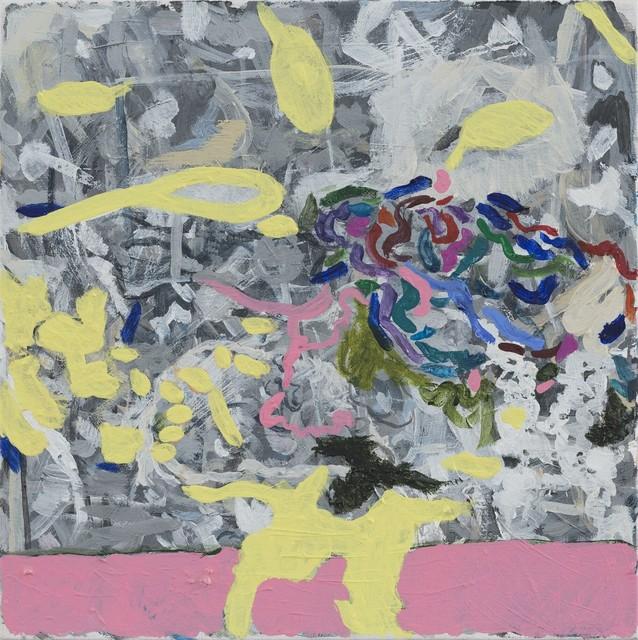 , 'Bacchus ,' 2016, Aye Gallery