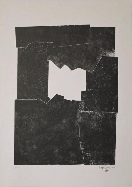 , 'Sakon, 1968,' 1968, Ditesheim & Maffei Fine Art