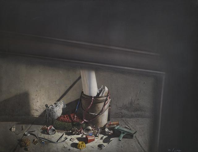 , 'Routine,' 1983, Arario Gallery