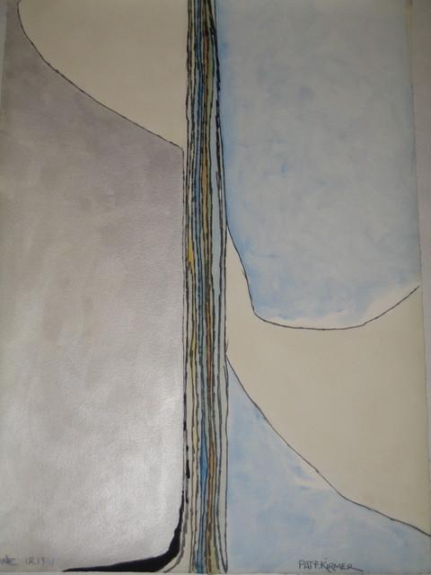Patrick Kirmer, 'Curves', 1980, Keene Arts