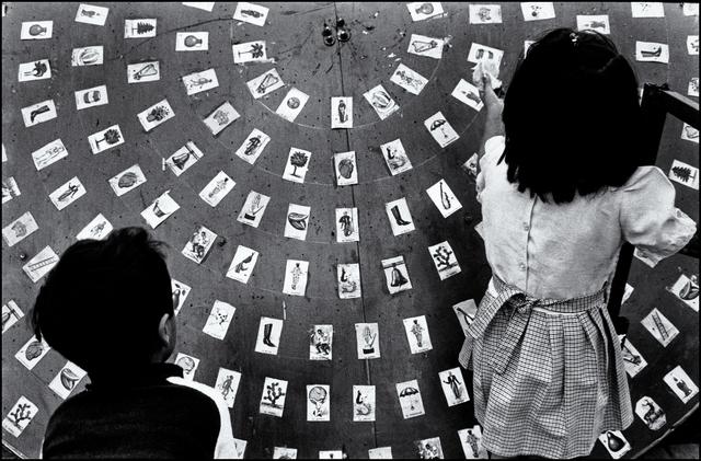 , 'La Fortuna,' 1990, Patricia Conde Galería