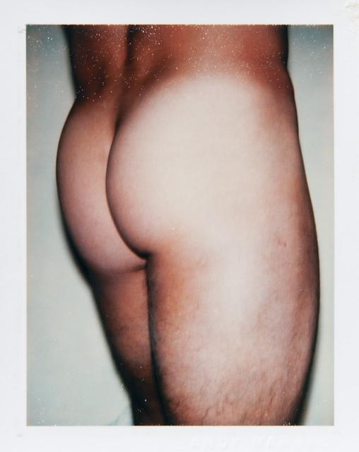 , 'Sex Part,' 1977, Hedges Projects