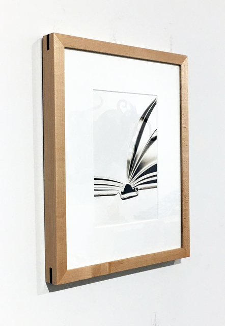 , 'Book 43 Lith Print,' , Duane Reed Gallery
