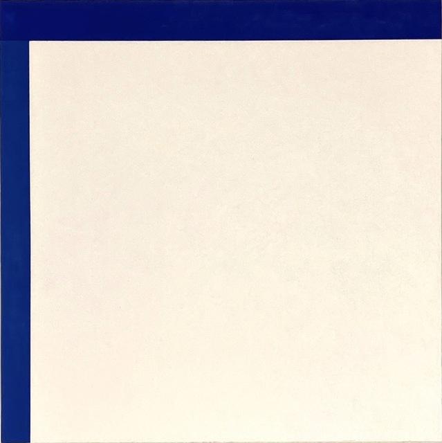 , 'Snow,' 2018, Emerge Gallery NY