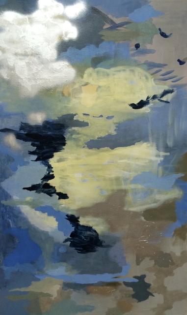 Cristina Hobbs, 'Bodega Bay II', 2018, ÆRENA Galleries and Gardens