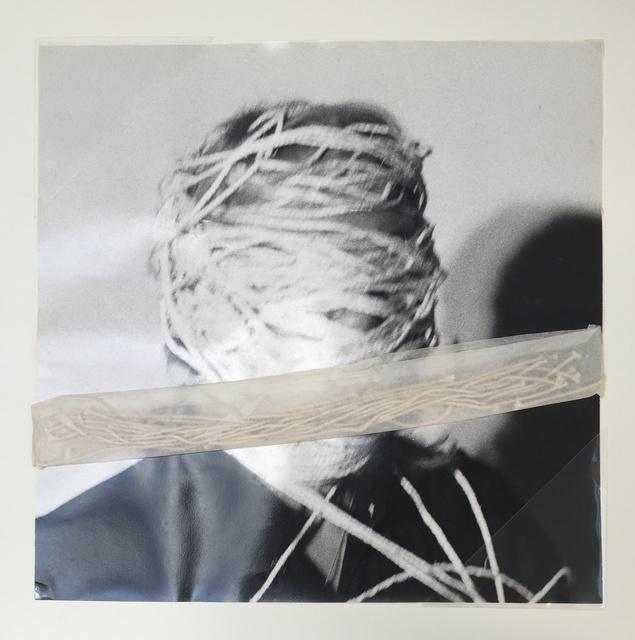 , 'Encoconnage – Cocoon,' 1975, Richard Saltoun