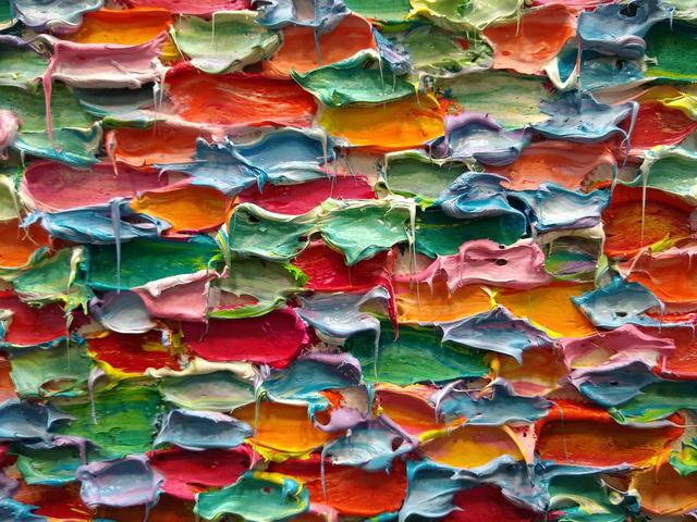 Robert Sagerman, '11,836', 2020, Cris Worley Fine Arts