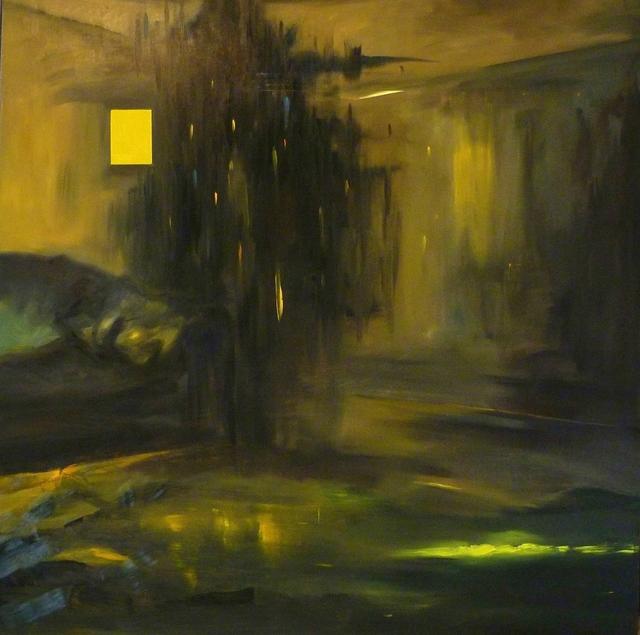 , 'To Nie Moja Wina,' 2011, Galerie Dix9 Hélène Lacharmoise