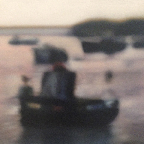 , 'Ammoudi,' 2013, Jonathan Novak Contemporary Art