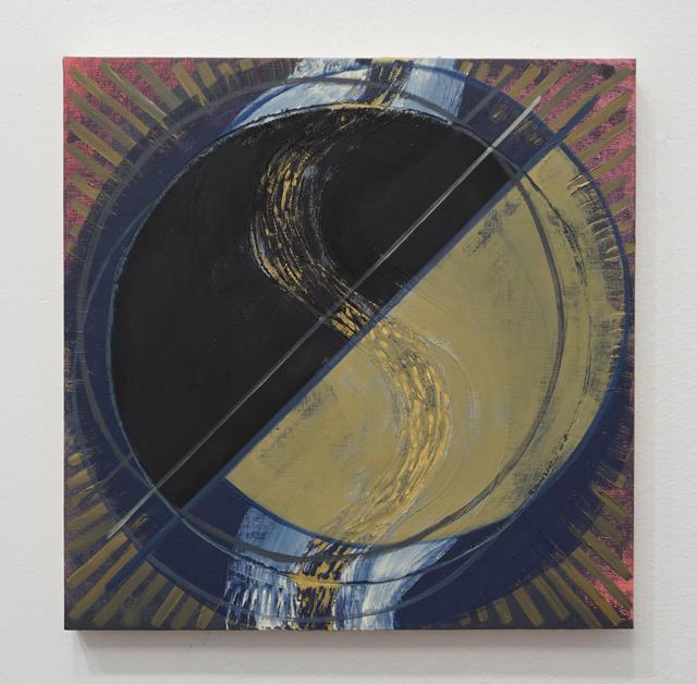 , 'Coin Flip,' 2018, Space 776